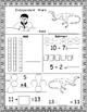 First Grade Common Core Math pratice
