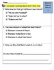 First Grade Common Core RL.1.1 -- Back to School