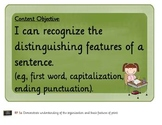 First Grade Common Core Reading Foundational Skills Posters