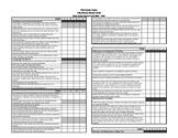 First Grade Common Core Report Card