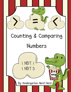 Ordering Numbers Worksheets 1St Grade Free Worksheets for all ...