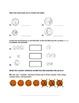 First Grade Cumulative Assessment
