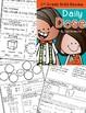 First Grade Daily Dose - Yearlong Bundle