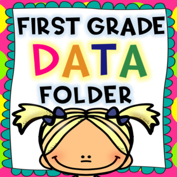 First grade data folders teaching resources teachers pay teachers first grade data folder first grade data folder fandeluxe Image collections