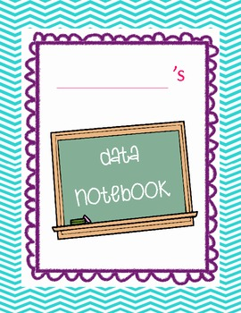 First Grade Data Notebook for Reading and Math - Common Core Aligned!