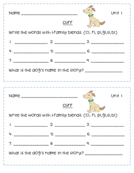 First Grade Decodable Reader Task Sheets for Benchmark Literacy Phonics