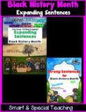Black History Writing  Bundle (Hochman Writing Method Inspired)