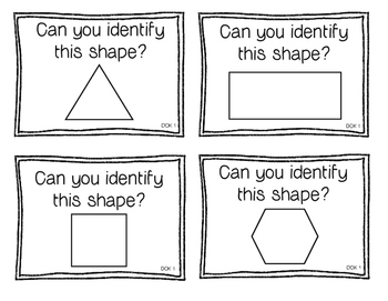 First Grade Depth of Knowledge {DOK} Geometry Questions