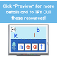 First Grade Phonics - Yearlong Digital Bundle | BOOM Cards™