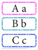 First Grade Dolch Sight Words - Word Wall