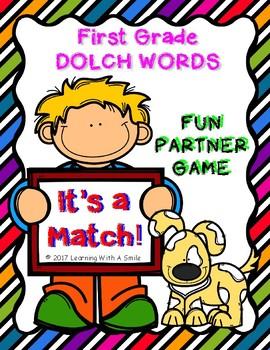Sight Word Game: Fast & Fun!