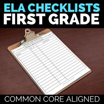 Common Core Checklist