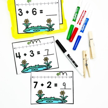 First Grade Early Finisher Task Cards - October
