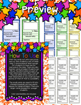 First Grade End of the Year BUNDLE - 4 Resources Included