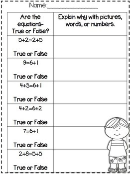Grade End of the Year MATH Review Part 1~ Freebie in the Download ...
