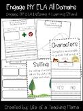 CKLA/ENY All Domains, Grade 1, Listening Journal