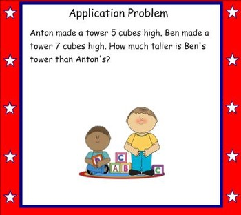 Engage NY Math Module Five for First Grade