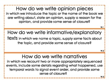 First Grade Essential Questions--ALL SUBJECTS