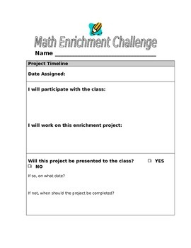 First Grade Everyday Math Compaction Packet Unit 2 By Growing