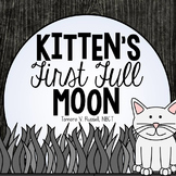 First Grade Exemplar Text Close Reading Lessons: Kitten's