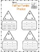 First Grade Fall Math and ELA Activity Set *50 pages*