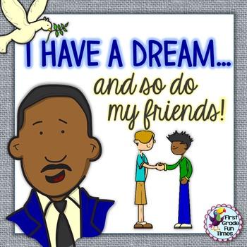 Martin Luther King Jr. January Activiites