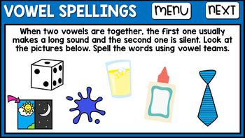 First Grade Foundational  and Language Skills
