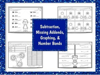 Sub Plans 1st Grade Fidget Spinners