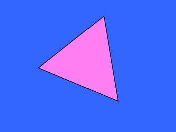 First Grade Geometry Jeopardy