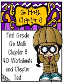 First Grade Go Math Chapter 8