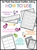 First Grade  Measurement and Time Math Journal (Go Math Chapter 9)