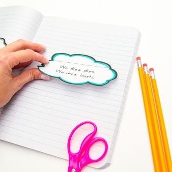 Grammar Interactive Notebook Bundle First Grade
