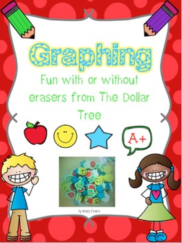 First Grade Graphing