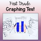 First Grade Graphing Test
