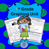 First Grade Graphing Unit Kit