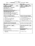 First Grade Guided Reading (Detailed) Lesson Plans