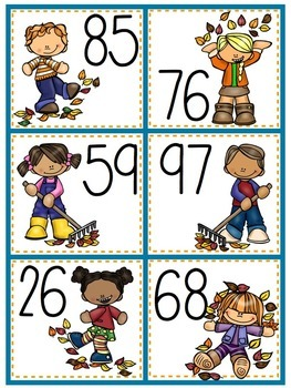First Grade Guided Math Lessons For The Entire Year- The Bundle