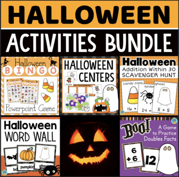 20 Halloween Activities and Treats - Mess for Less