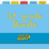 Handwriting Bundle for First Grade