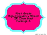 First Grade High-Frequency Words Scan It, Read It, Write I