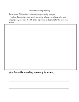 First Grade Homework Packets for the Year