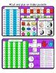 First Grade Homework and Classwork Folder Resources