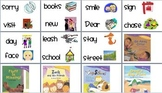 First Grade Houghton Mifflin Reading Series Focus Wall Set