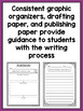 First Grade Informational Writing Prompts For Differentiation