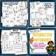 1st Grade Interactive Notebook Unit 2 {5 WEEKS} Short Vowels,Reading,Grammar