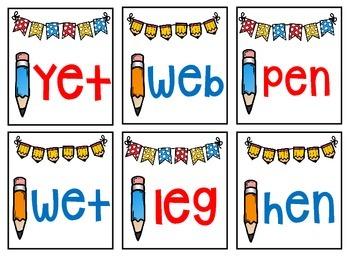 First Grade Journey's Spelling Centers & Activities(Story: Lucia's Neighborhood)