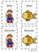 First Grade Journeys Go Fish!