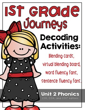 First grade journeys phonics and decoding activities unit 2 by first grade journeys phonics and decoding activities unit 2 ibookread
