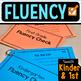 1st Grade Reading Comprehension Fluency Passages Kindergarten vol. 1