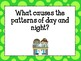 First Grade (LSSS) Louisiana Science Essential Questions for classrooms!